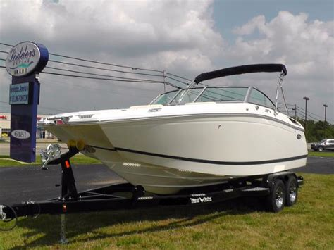 cobalt boats for sale ohio 2017 cobalt 24sd ohio boats