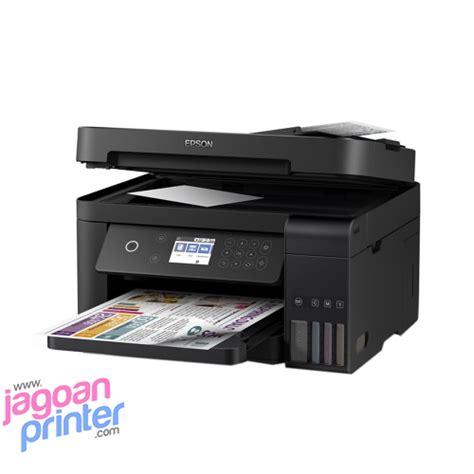 Printer Epson Yang Bisa Fotocopy rekomendasi printer multifungsi inkjet terbaik diawal tahun 2018