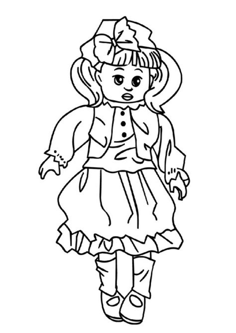 American Girl Doll Coloring Pages 25 Image Collections American Doll Coloring Pages Lea Printable