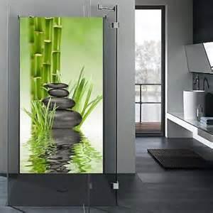 wandbilder badezimmer duschwand badezimmer wandbild fliesenersatz dusche