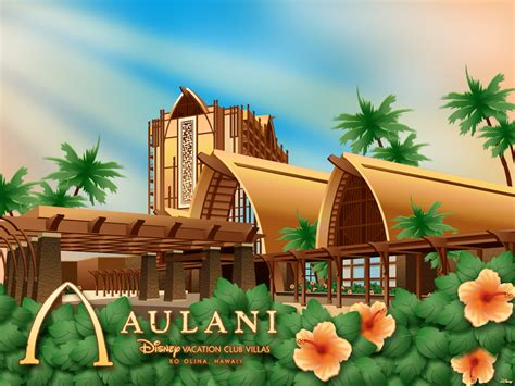 disney resort wallpaper paradise by the desktop light download our new aulani a
