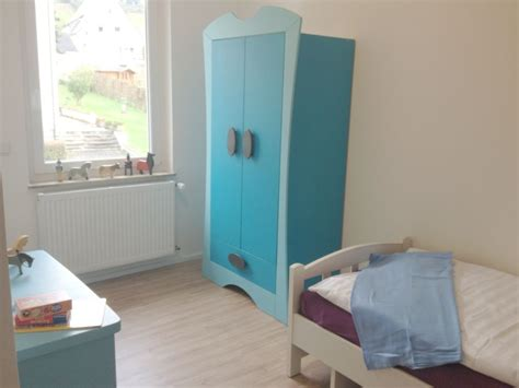 komplett schlafzimmer mit einzelbett ferienwohnung quot gartenblick quot im hause sonnenhof mosel