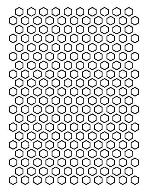 printable graph paper hexagon best 25 hexagon pattern ideas on pinterest black