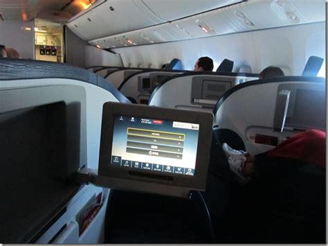 delta flight entertainment delta 777 flat bed business class review atlanta to los