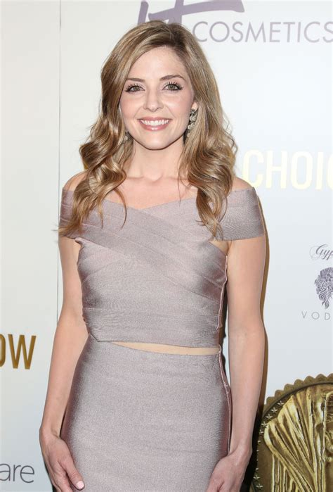 Jen Lilley ? Women?s Choice Awards in Los Angeles 05/17/2017