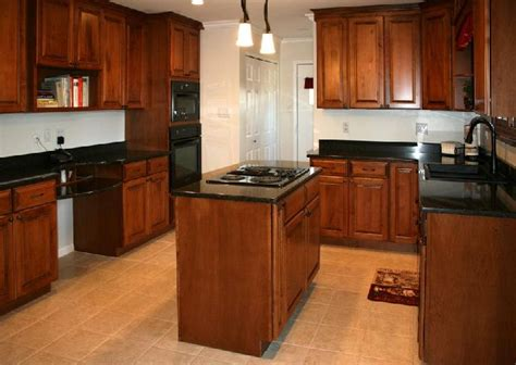 5 tips for using walnut kitchen cabinets and why