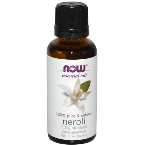 Big Promo 10 Ml Neroli Essential now foods essential oils neroli 1 fl oz 30 ml iherb