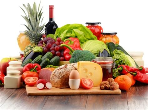 5 keys to a healthy diet organic facts