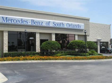 Mercedes Orlando Florida by Mercedes Of South Orlando Reviews Orlando Fl Autos Post
