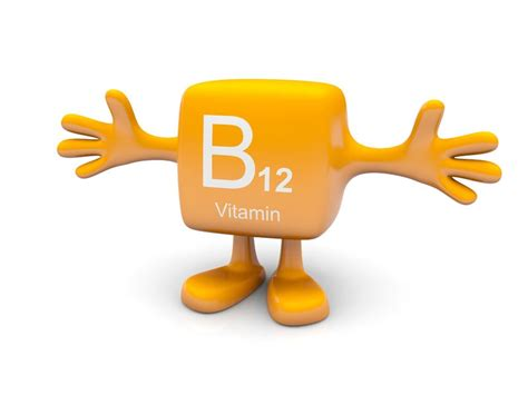 Vit B12 term metformin use linked with vitamin b12 deficiency