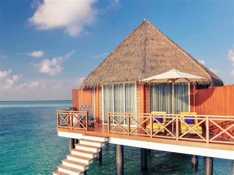 over water home cheap water villas in the maldives overwater bungalows