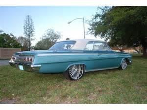 1962 Chevrolet For Sale 1962 Chevrolet Impala Webe Autos 2016 Car Release Date