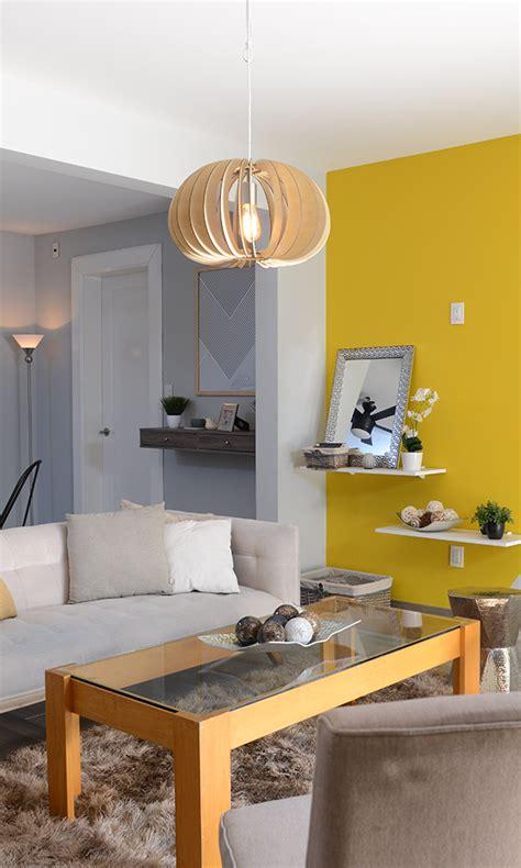 decorar interiores pintura atr 233 vete a pintar tu sala con colores vivos como el