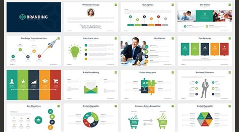 60 Beautiful Premium Powerpoint Presentation Templates Design Shack Powerpoint Template Pro