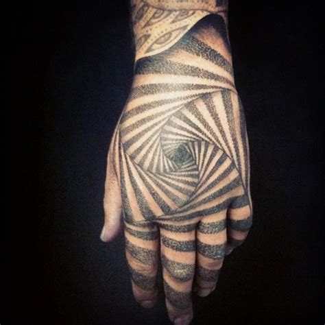 hand tattoo tribal designs 30 creative designs collections