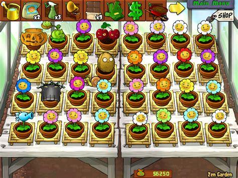 zen garten pvz plants vs zombies zen garden by kleinbeynis on deviantart