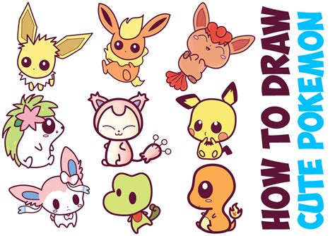 drawing chibi supercute characters easy for beginners anime learn how to draw chibis in animal onesies with their kawaii pets drawing for volume 19 books how to draw baby chibi pokemons chibi