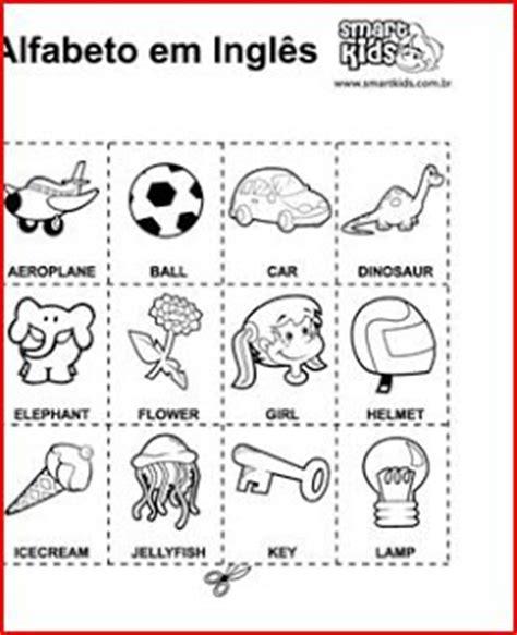 imagenes de juguetes en ingles para niños ingles para ni 209 os fichas julio 2009