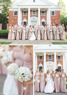 grey and pale pink wedding nia pink wedding on pink weddings