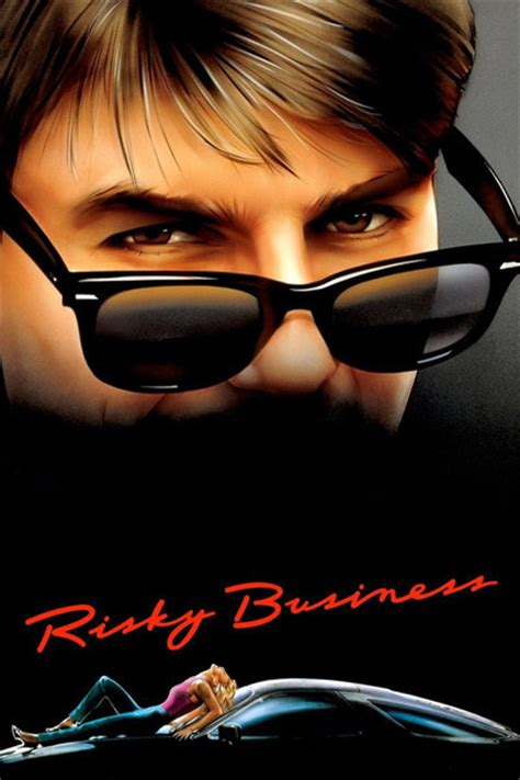 risky business  review film summary  roger