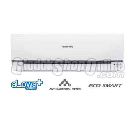 Ac Panasonic 3 4 Pk Eco Smart ac air conditioner 0 75 pk panasonic cs kc7pkj