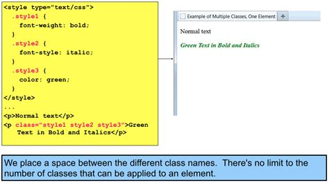 css tutorial multiple classes how to write multiple classes css stonelonging cf