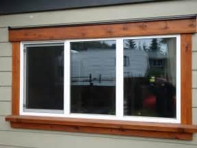 Exterior Interior How To Add Trim To Exterior Windows Joy Studio Design