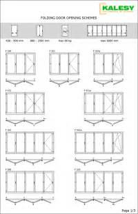 folding balcony doors