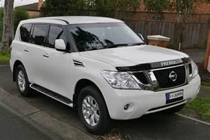 Ww Nissan Nissan Patrol