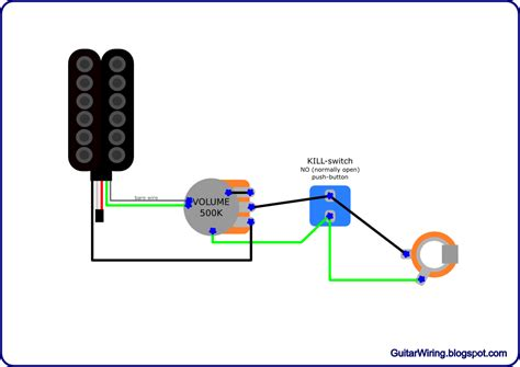 the guitar wiring diagrams and tips terminator s