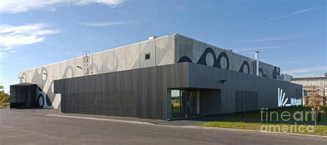 warehouse building layout modern factory building exterior building facades and