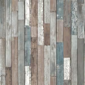 Rustic effects wallpaper by fine d 201 cor stone brick wood amp slate