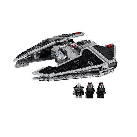 Lego 9500 Wars Sith Fury Class Interceptor lego wars fury class interceptor set 9500 filmwerk