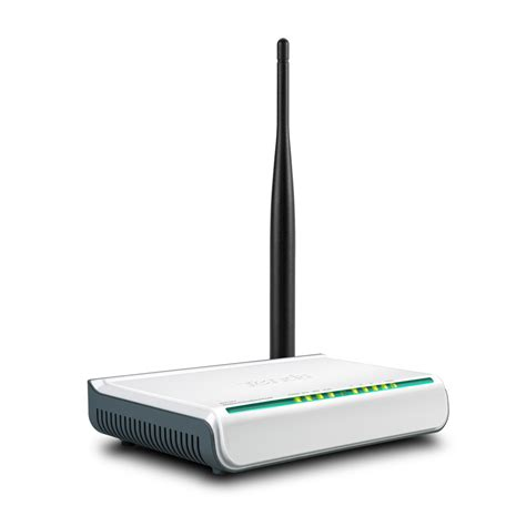 Tenda Networking tenda w311r wireless lan router 150mbps 4 port