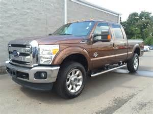 2012 ford f350 crew cab lariat diesel like new call text