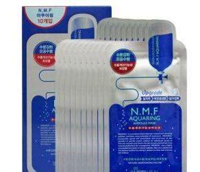 Mediheal Nmf Aquaring Oule Mask mediheal n m f aquaring oule mask manufacturer
