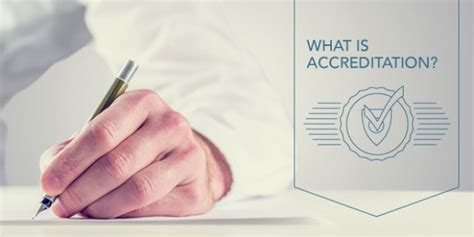 Capella Mba Accreditation by What Is Accreditation Capella