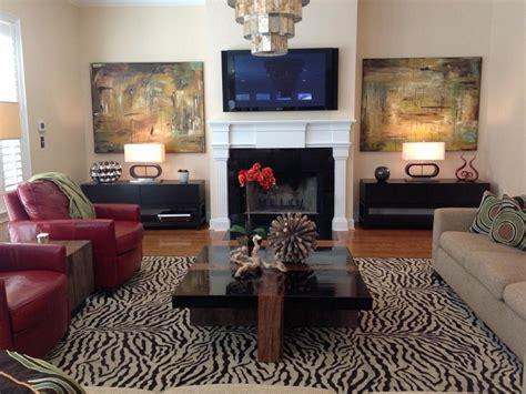 decoracion hogar cuadros decorar con cuadros 25 ideas para el hogar moderno