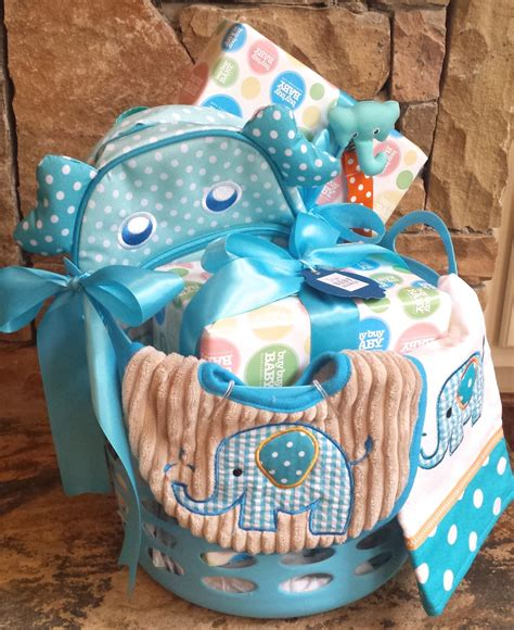 Elephant Baby Shower Gifts by Homemadeville Your Place For Inspiration Tips