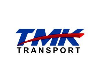 Tmk Transport Logo Design Contest Logos By Sunjava Transport Logo Templates