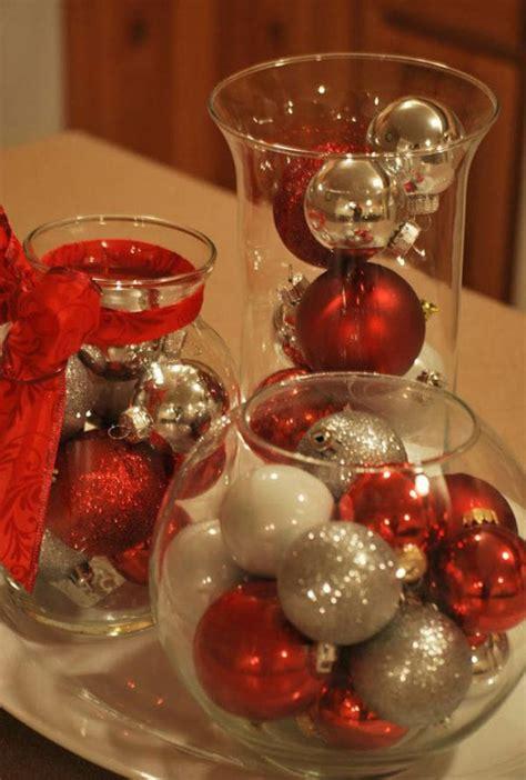 Gläser Dekorieren by Glas Mit Kugeln Dekorieren 8 Glas Kugeln Led