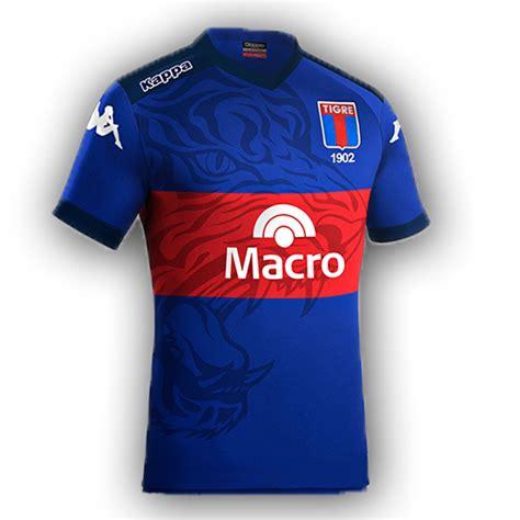 nueva camiseta de tigres gana la nueva camiseta kappa de tigre marca de gol