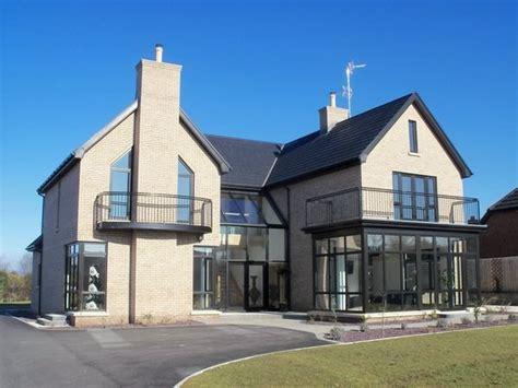 home design group ni individual houses by mcadam stewart architects banbridge