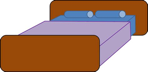 bed clipart clipart bed cliparts galleries