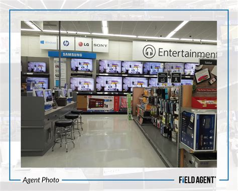 before after photos of walmart s updated electronics
