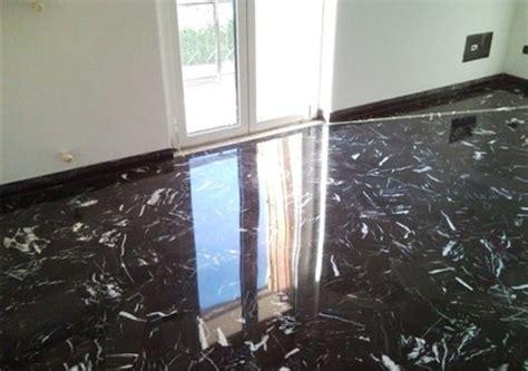 lucidatura pavimenti in marmo foto lucidatura pavimenti in marmo di cormorano service