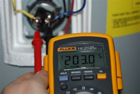 how to repair an electric water heater wikihow