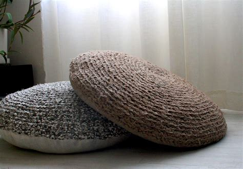 sitting pillows for floor variety of the floor pillow home design