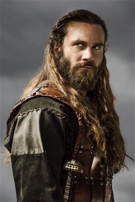 rollo lothbrok wiki vikings serie tv immagini vikings rollo season 3