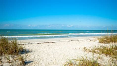 coquina beach 10 locations with the finest white sand beaches in the world